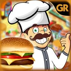 Activities of Fast Food Cooking Journey
