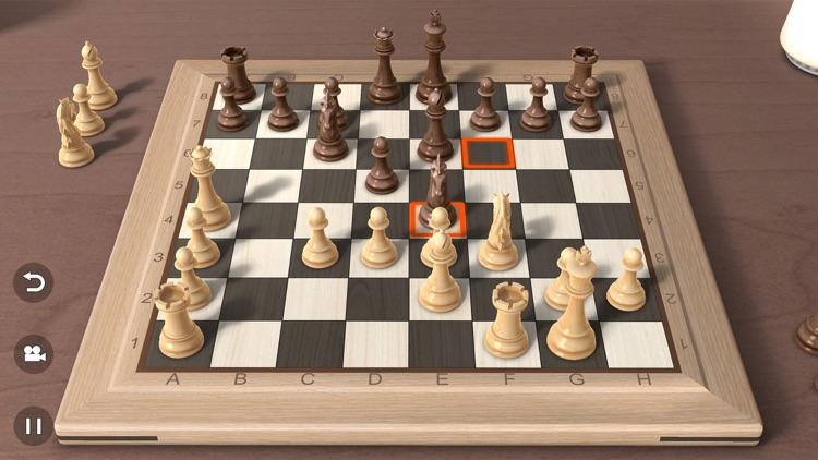 Real Chess 3D screenshot-0