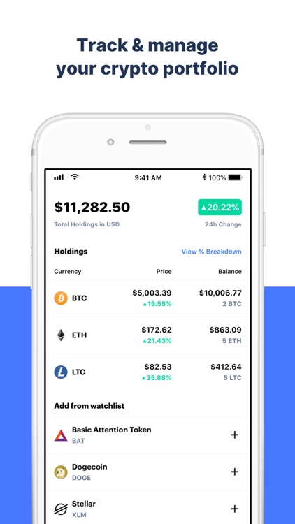 CoinMarketCap screenshot-4