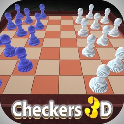 Checkers 3D Ultimate 3d Game