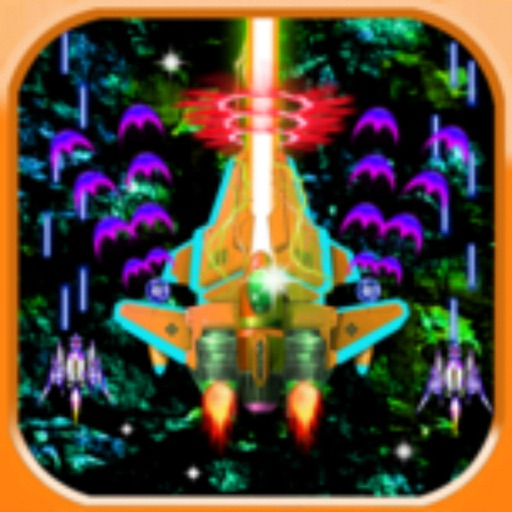 Air Combat: Galaxy Attack