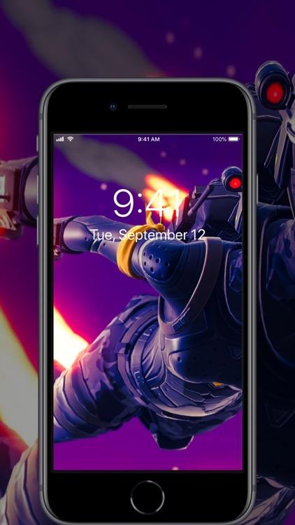 HD Wallpaper - 4K & Full HD screenshot-5