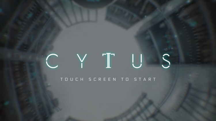 Cytus II screenshot-4