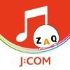 J:COMミュージック powered by うたパス - iPadアプリ