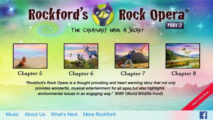 Rockford's Rock Opera 2