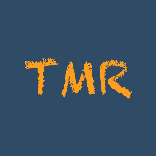 TMR - for Tumblr Reader iOS App
