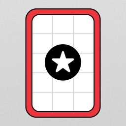 Bingo Card - Ticket Generator