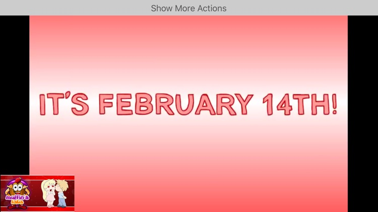 Back2School Valentine screenshot-5