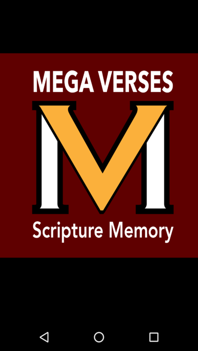 Mega Verses screenshot 1