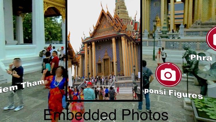 VR Wat Phra Kaew
