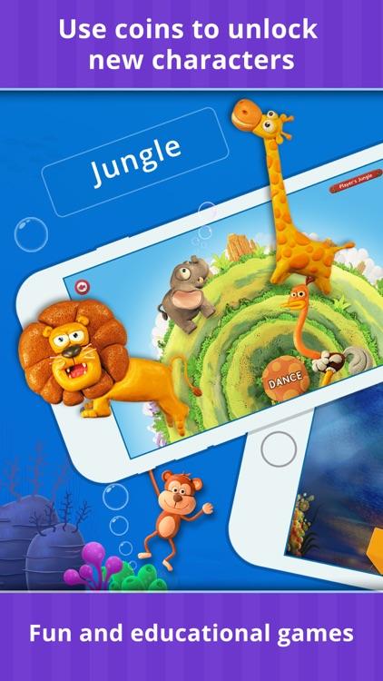 Splash Math - Games for Kids screenshot-7