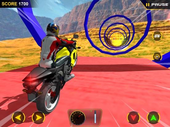 Xtreme Stunt Bike Rider 2020 screenshot #3