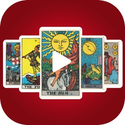 Video Tarot Reading
