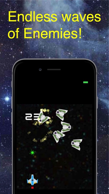 Jupiter Attack screenshot-4
