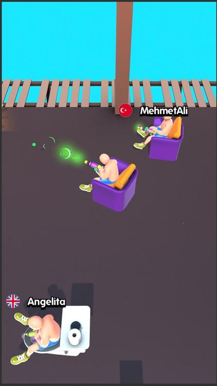Push My Chair screenshot-3