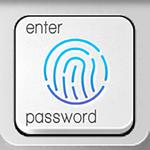 Fingerprint Login:PassKey Lock