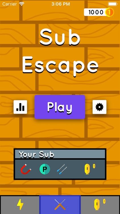 Sub Escape