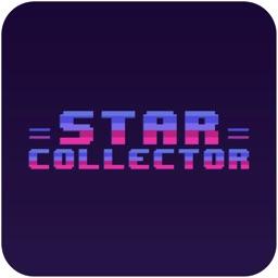 Star Collector - Retro Game