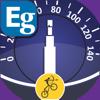 Edison Gauss Publishing Inc. - Bicycle Tire Pressure アートワーク