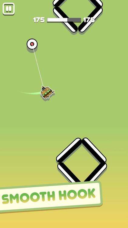 Stickman Hook screenshot-7
