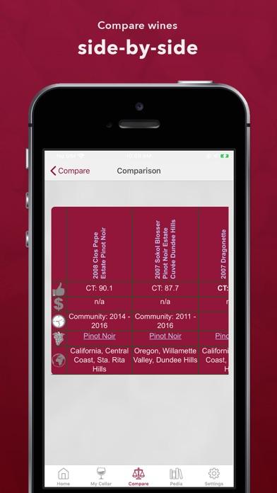 Corkz review screenshots
