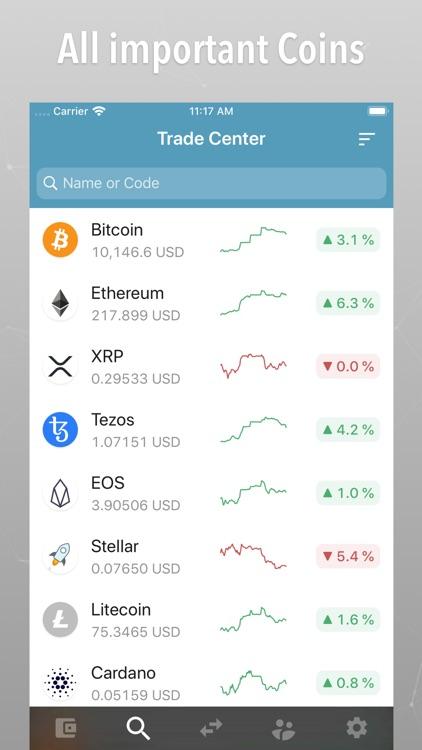 Best Brokers Crypto Simulation screenshot-3