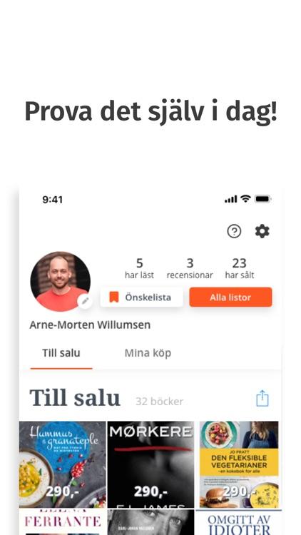 BookisApp screenshot-4