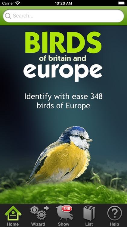 Birds of Britain and Europe screenshot-5