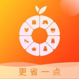 小橙买手-优惠券返利app