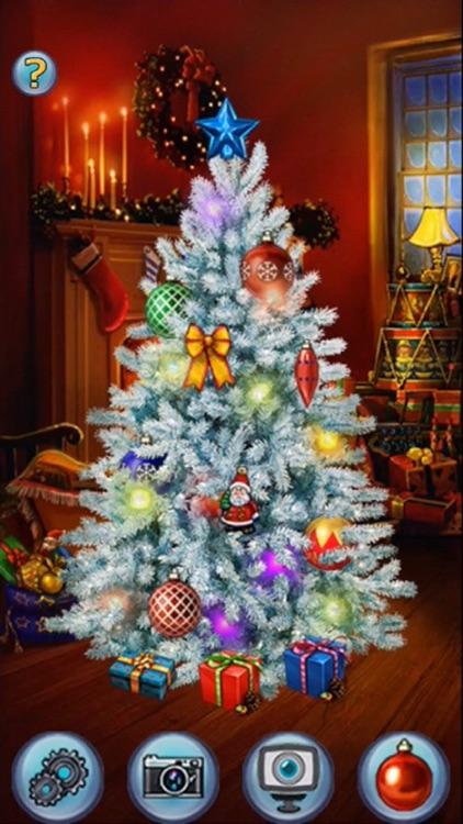 Decorate Your Christmas Tree screenshot-0