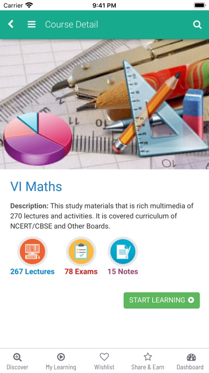 Edubull - The Learning App screenshot-4
