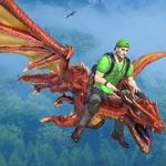 Battle Of Dragons & Training
