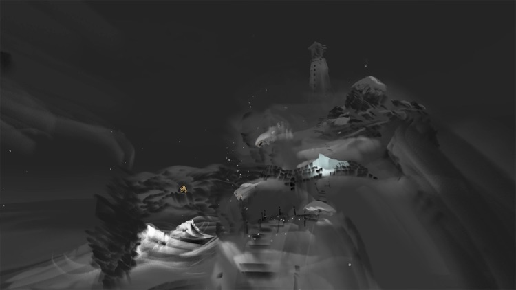 Mirages of Winter screenshot-6