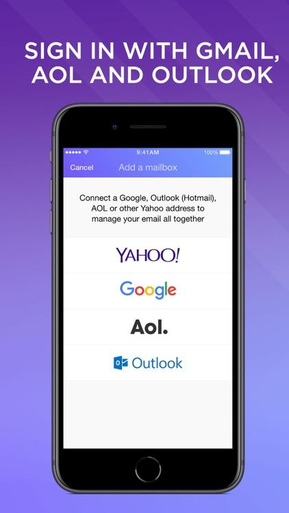 Yahoo Mail - Organized Email screenshot-6