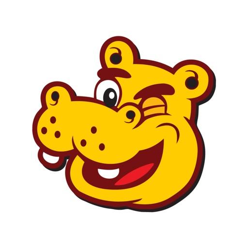 Hippo Food