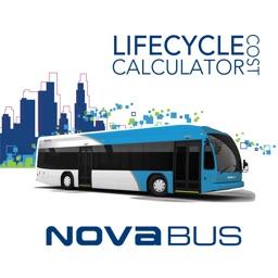 Nova Bus Life Cycle Cost