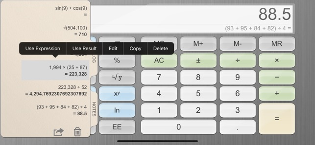 Calculator for iPad! on the App Store