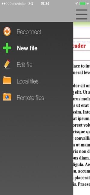 XScribus Publication designer on the App Store