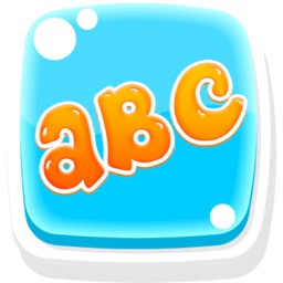 Dono Words ABC tracing games