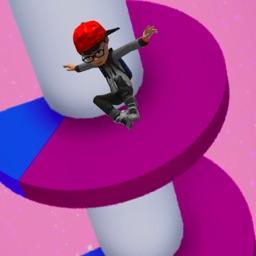 Tower Jump - Endless jumping