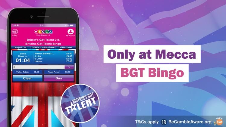 Mecca Bingo Online Slots Games screenshot-4