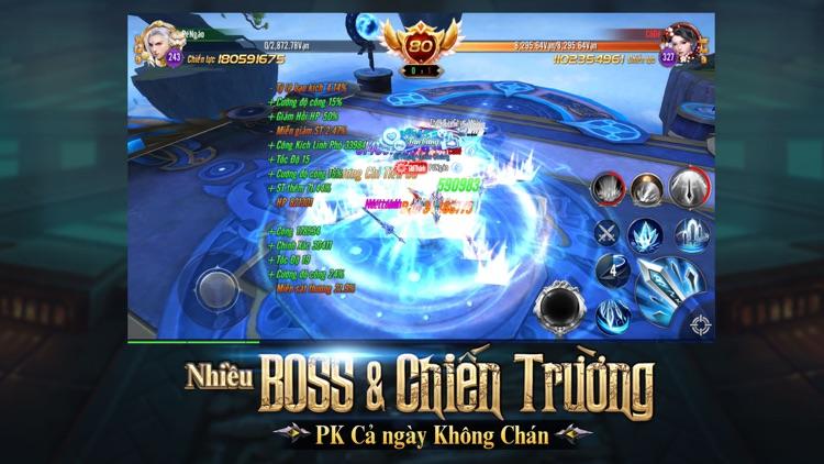 Thái Cổ Thần Vương screenshot-4