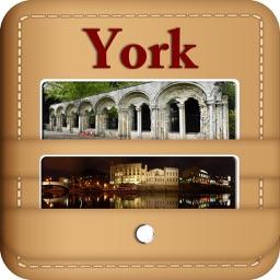 York Offline Travel Guide