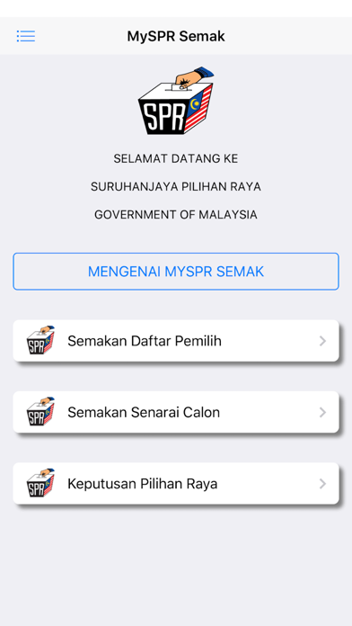 Myspr Semak Free Download For Iphone Steprimo Com