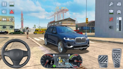 Taxi Sim 2020のおすすめ画像3