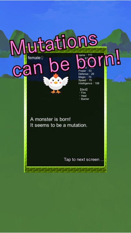 MonsterBreedingBattle screenshot-4