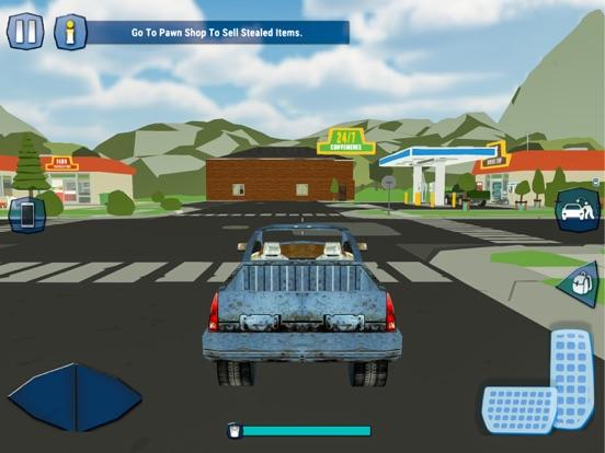 Thief Robbery Simulator-ipad-4