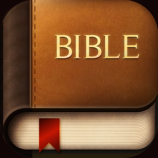 Bible - Read The Holy Bible iOS App