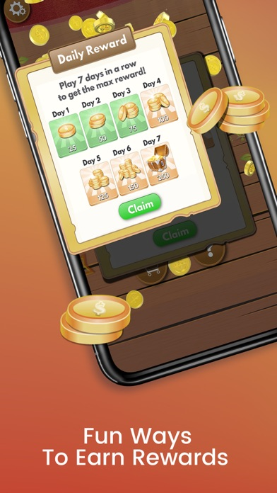 Word Winner: Crossword Puzzles free Coins hack