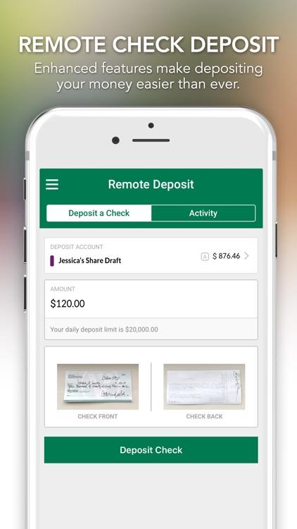 Veridian Mobile Banking screenshot-4